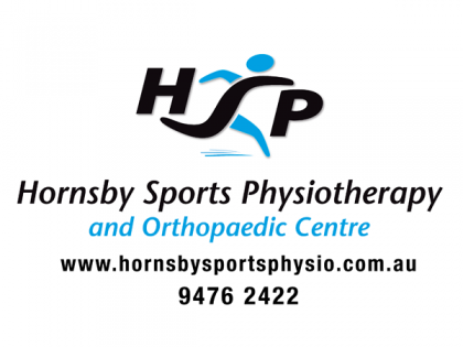 Hornsby Sports Physiotherapy