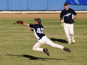 Catch the Rangers Double Header Senior Grand Finals This Weekend!