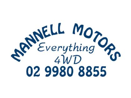 Mannell Motors