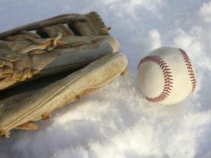 Winter Development – Sunday May 7