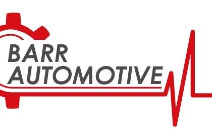 Barr Automotive
