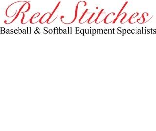 Red Stitches
